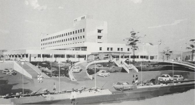北海道立紋別病院