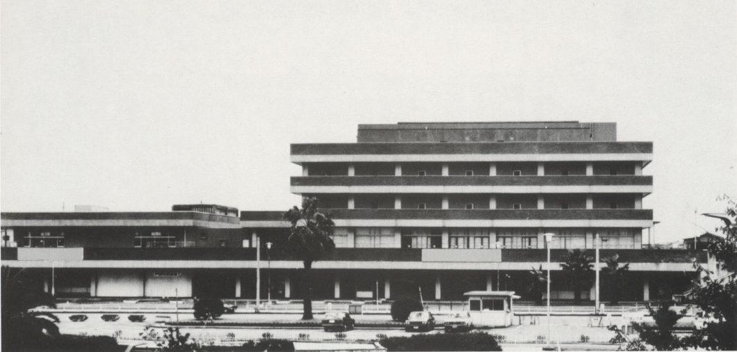 戸畑市民会館