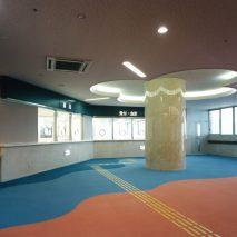 091-05待合ホール