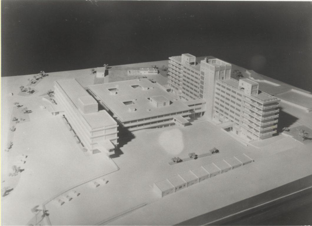八幡製鉄所総合病院