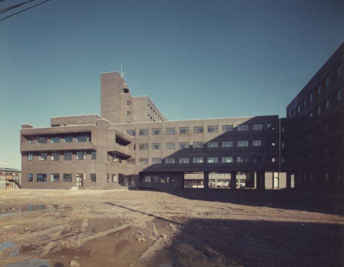 島根医科大学
